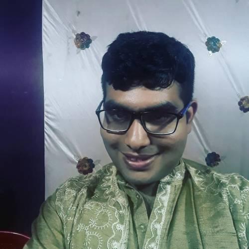 Rhishabh Gurwara